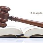 11 de agosto dia do Advogado e do Estudante