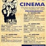 1ª Mostra de Cinema Inter-faculdades tem início nesta semana