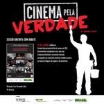 A II Mostra Cinema Pela Verdade será realizada no Campus A.C. Simões - Ufal