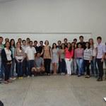 Coordenação da Monitoria realiza reunião com os novos monitores 2013