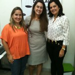 Faculdade de Direito de Alagoas recebe visita da Comissão de ensino jurídico da OAB/AL