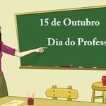 Parabéns Professor pela grandeza de ensinar