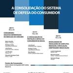 Procon-Al realiza nesta semana o V Seminário Alagoano de Defesa do Consumidor