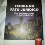 Professor da FDA lançará livro sobre Filosofia do Direito