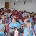 Projeto promove aulas de alfabetização e cidadania para reeducandos